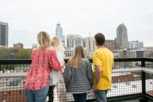 Free things to do in Raleigh NC