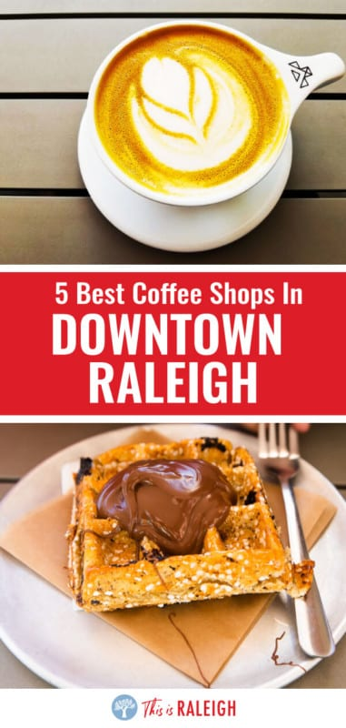 raleigh coffee shops 1