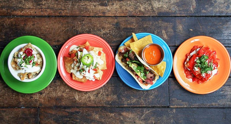 Centro Mexican Restaurant, Raleigh