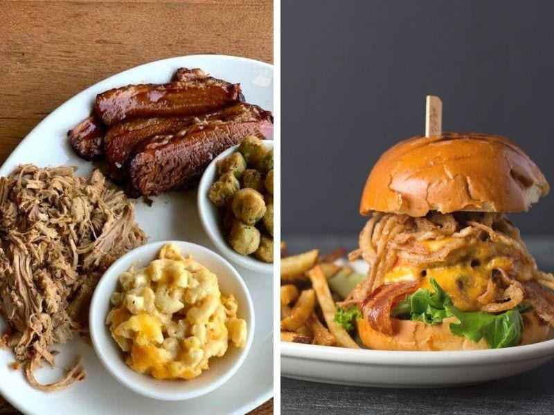 The Pit Barbecue, Raleigh