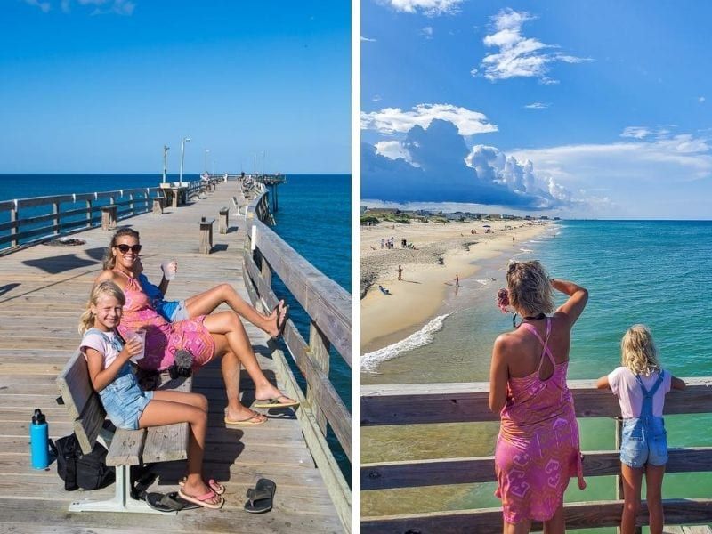 outer banks things to do