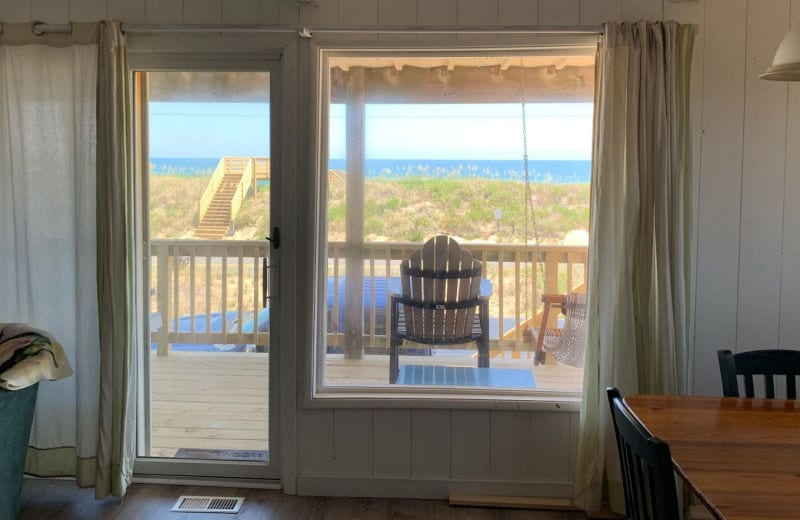 airbnb outer banks nc