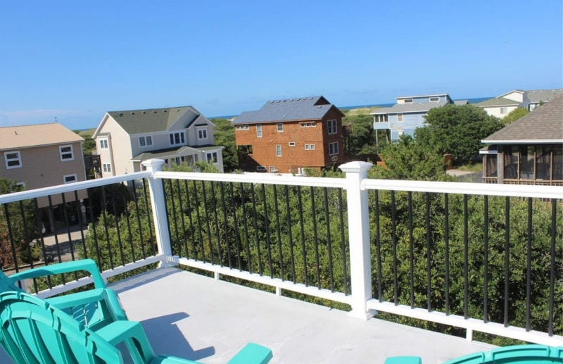 airbnb outer banks north carolina