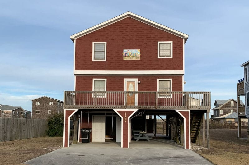 Airbnb Outer Banks
