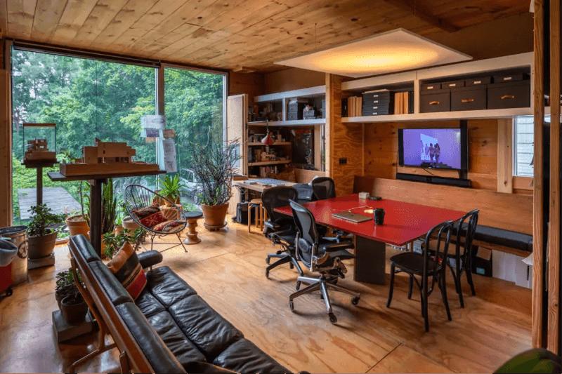 Architect's Atelier - Hidden Gem in Cameron Park