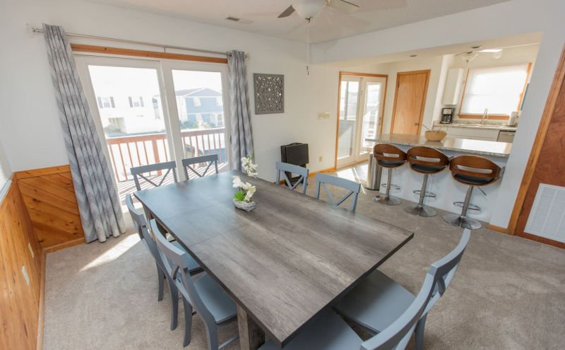 outer banks airbnb vacation properties