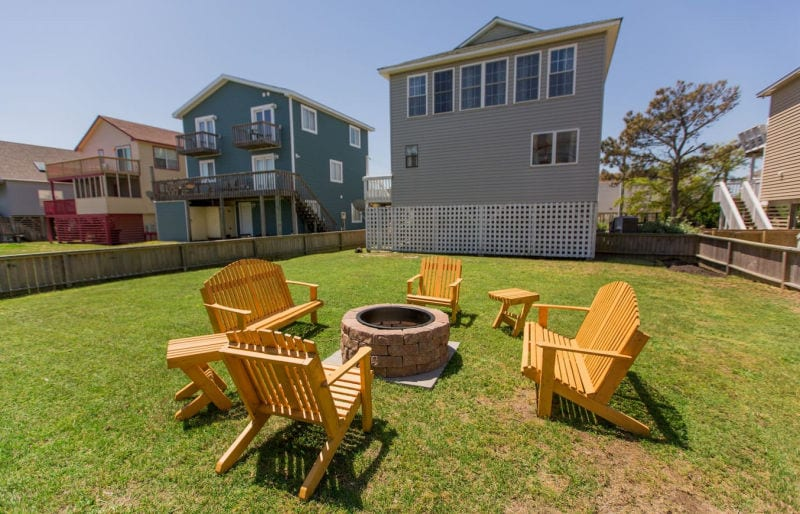 outer banks airbnb