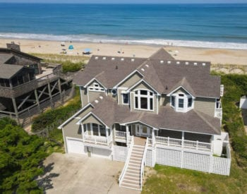 25 awesome Airbnb Outer Banks rentals