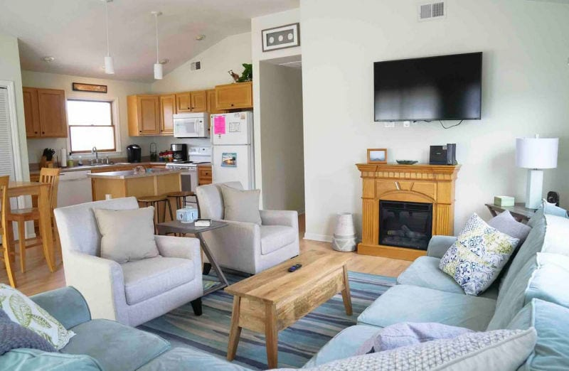 outer banks rentals