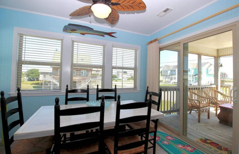 places to stay in outer banks