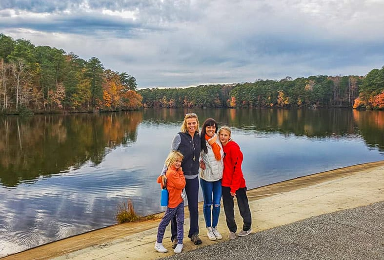 things to to in raleigh in the fall