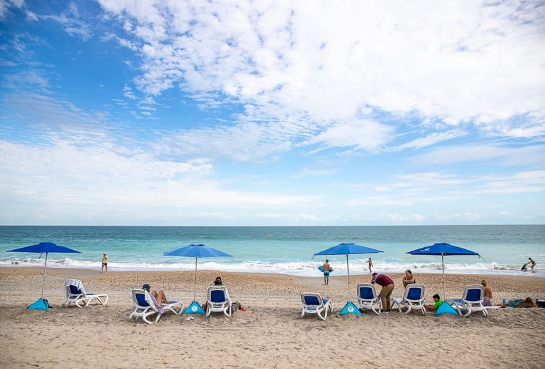 Blockade Runner Beach Resort, Wrightsville Beach, NC
