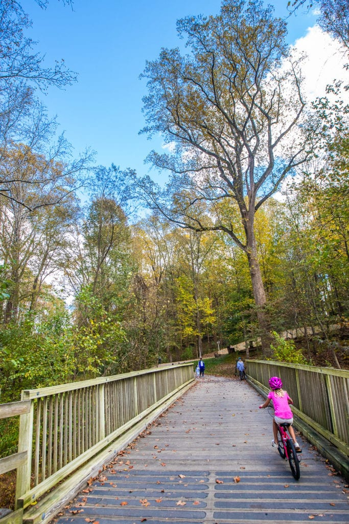 Art to Heart Trail, Raleigh