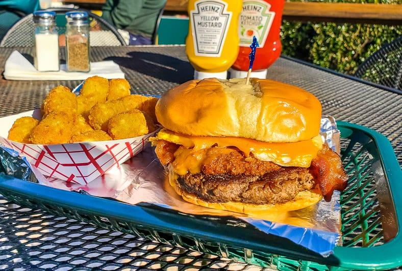 MoJoe's Burger Joint