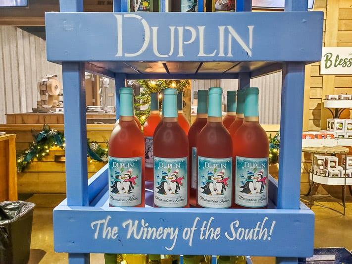 duplin wines myrtle beach 2