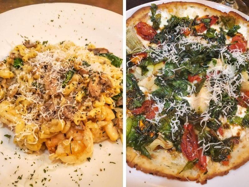 Travinia Italian Kitchen & Wine Bar