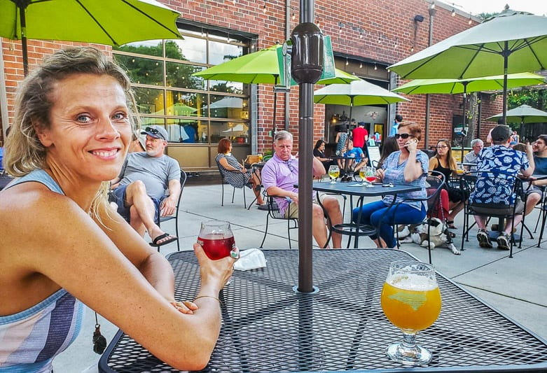Bond Brothers Brewery in Cary is award winning