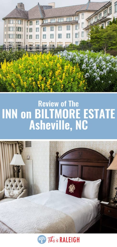 Planning to visit Asheville and the Biltmore Estate? Check out this review of the Inn on Biltmore, a charming place to stay near the Biltmore mansion.
