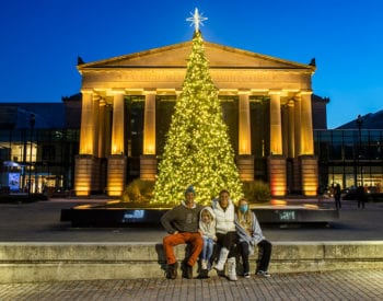 Christmas events in Raleigh