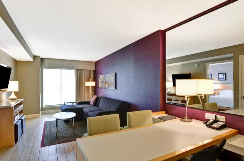 Embassy Suites RTP - Durham/Research Triangle