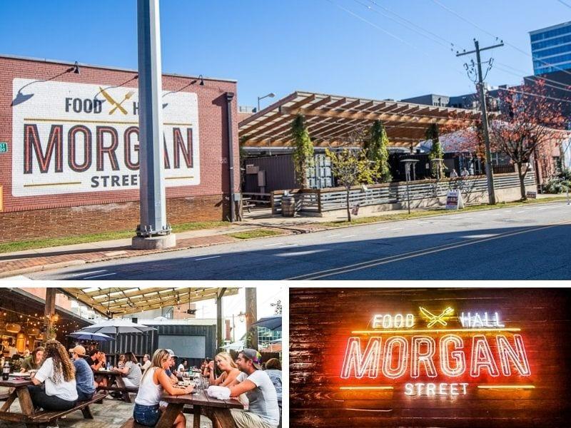 morgan street food hall raleigh