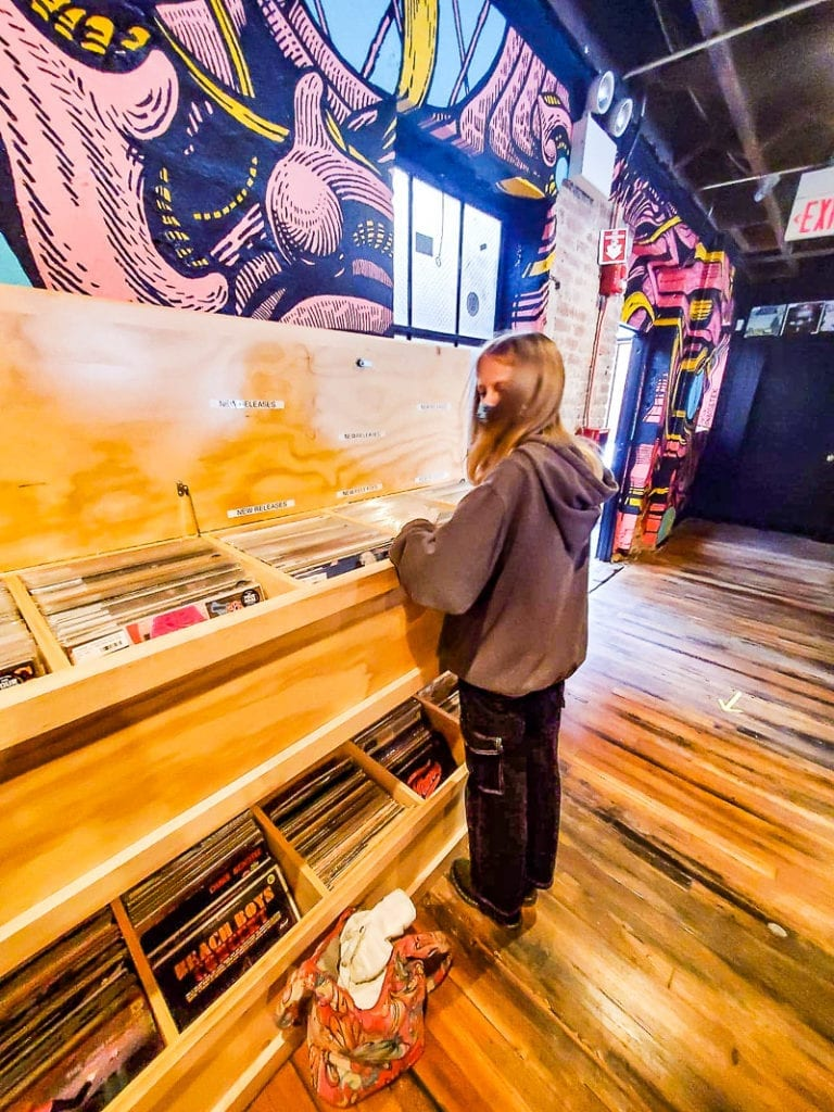 record stores raleigh nc 11