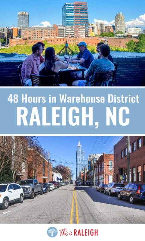 When you visit Raleigh NC, put the Warehouse District in downtown Raleighon your list of things to do in Raleigh. Check out this Raleigh travel tips guide on what to see and do, places to eat and drink, and where to stay.
