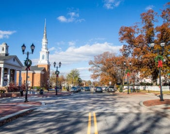 Things to do in downtown Cary NC