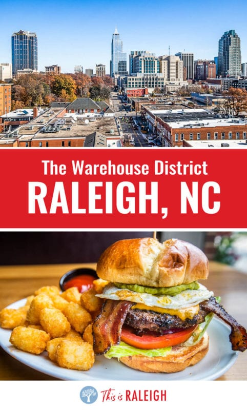 When you visit Raleigh NC, don't miss the Warehouse District in downtown Raleigh. Check out this Raleigh travel tips guide on what to see and do, places to eat and drink, and where to stay.