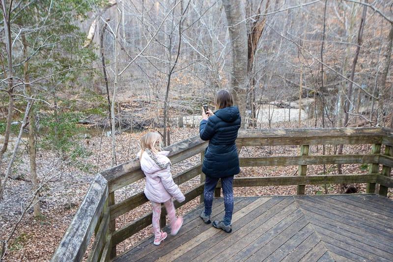 hemlock bluffs nature preserve 6