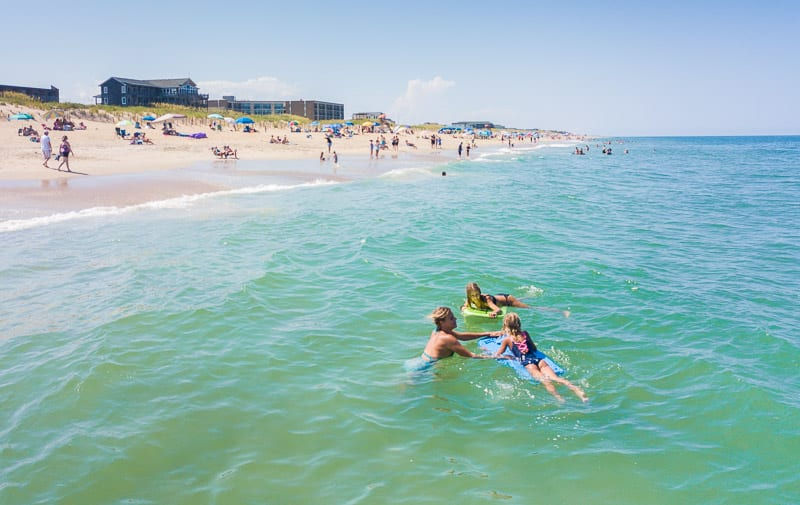 things to do in obx nc